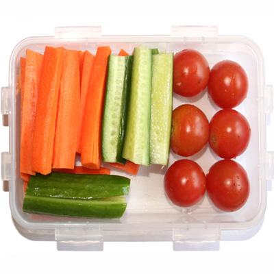 veggie-snacks
